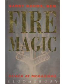 Fire Magic: Hijack at Mogadishu, Barry Davies