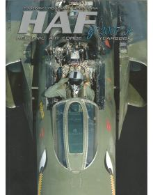 Hellenic Air Force Yearbook 2007/A