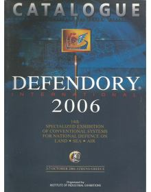 Defendory Catalogue 2006