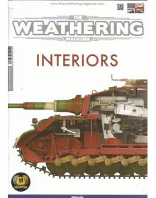 The Weathering Magazine 16: Interiors