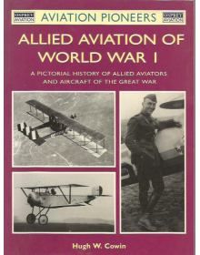 Allied Aviation of World War I, Osprey