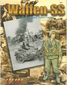 Waffen SS (1): Forging an Army (1934-1943), Concord 6501