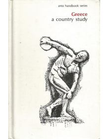 Greece - A Country Study