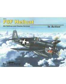 F6F Hellcat in Action, Squadron