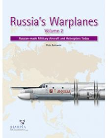 Russia's Warplanes - Volume 2, Harpia