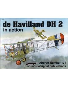 De Havilland DH 2 in Action