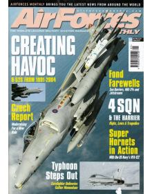 Air Forces Monthly 2004/05