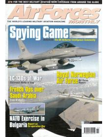 Air Forces Monthly 2003/11