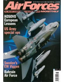 Air Forces Monthly 2000/06