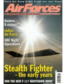 Air Forces Monthly 1999/08