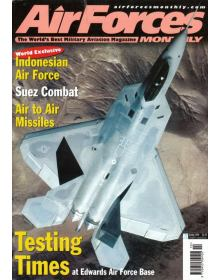 Air Forces Monthly 1999/10