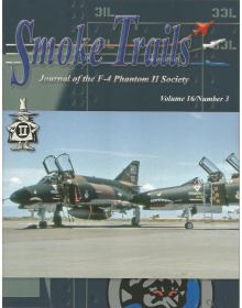 Smoke Trails Vol. 16 No. 3