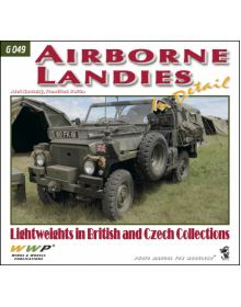 Airborne Landies in Detail, WWP