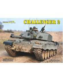 Challenger 2, Tankograd in Detail: Fast Track 18