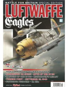 Luftwaffe Eagles - Special Edition: Battle of Britain