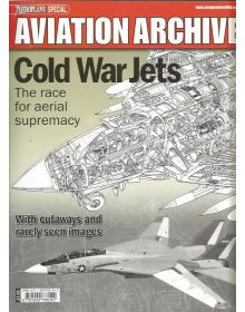 Cold War Jets, Aviation Archive