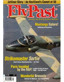 Fly Past 1999/07
