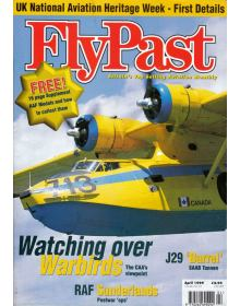 Fly Past 1999/04