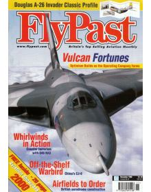 Fly Past 1999/11