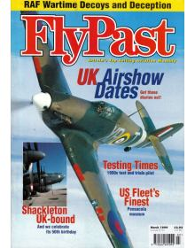 Fly Past 1999/03