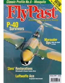 Fly Past 1999/01