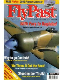 Fly Past 1999/12