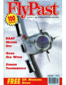 Fly Past 1995/07