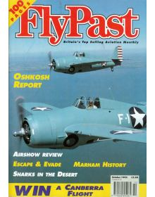Fly Past 1995/10