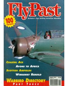 Fly Past 1995/08