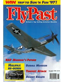 Fly Past 1996/11