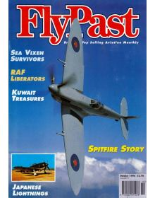 Fly Past 1996/10