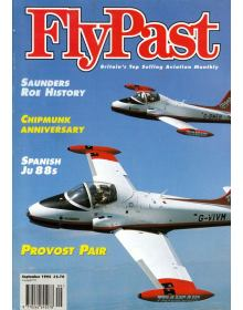 Fly Past 1996/09