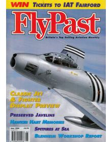 Fly Past 1996/06