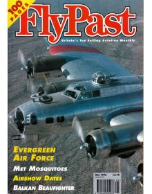 Fly Past 1996/05