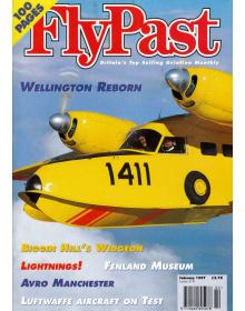 Fly Past 1997/02