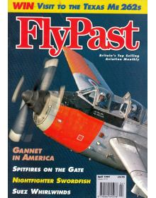 Fly Past 1997/04