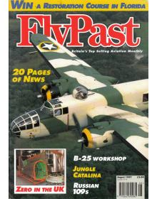 Fly Past 1997/08