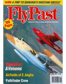 Fly Past 1998/01