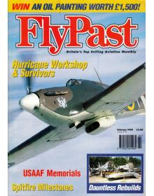 Fly Past 1998/02