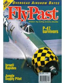 Fly Past 1998/04
