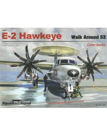 E-2 Hawkeye Walk Around
