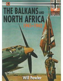 The Balkans and North Africa (1941-1942)
