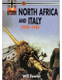 North Africa and Italy (1942-1944)