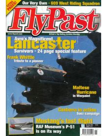 Fly Past 2003/11