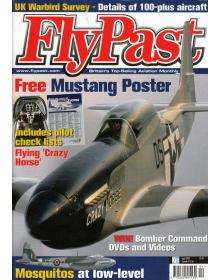 Fly Past 2003/04