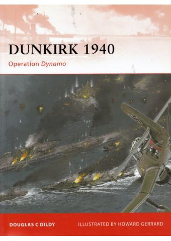 Dunkirk 1940, Campaign 219