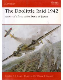 The Doolittle Raid 1942, Campaign 156