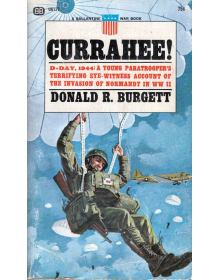 Currahee!, Donald R. Burgett