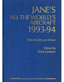 Jane's All the World's Aircraft 1993-94