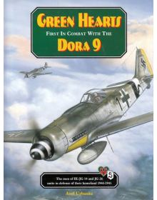 Green Hearts First in Combat with the Dora 9, Eagle Editions